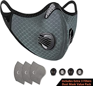Best face breathing mask Reviews