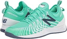 Neon Emerald/White