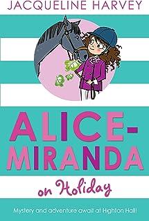 Alice-Miranda on Holiday: Book 2