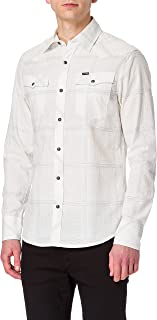 G-STAR RAW Men's 3301 Slim Shirt