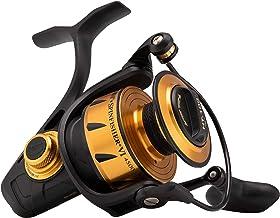 Penn 1481260 Spinfisher VI Spinning Saltwater Reel, 2500...