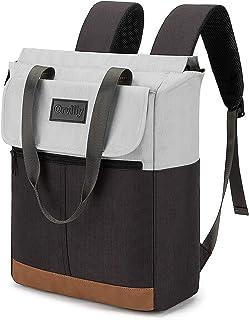Orvilly College School Travel Laptop Backpack Book Doctor کیف خرید وزن سبک گاه به گاه کیف زنانه مردانه دخترانه پسر دانش آموز متناسب با اینتل 14 اینچ