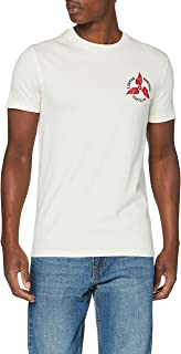Superdry Men's Dry Goods Authentic Tee Casual Shirt