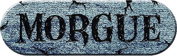 Forum Novelties - Morgue Sign