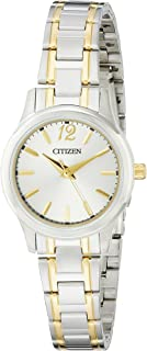Citizen Women's Quartz Watch with Date, EL3034-58A