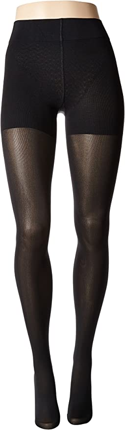 Wolford - Velvet de Luxe 66 Control Top Tights