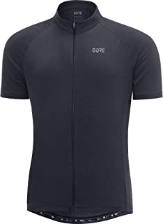 GORE WEAR Men's Breathable Short -Sleeved Jersey