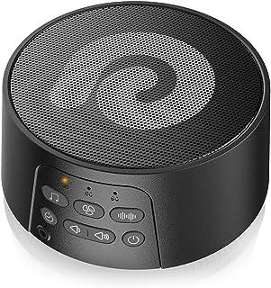 Dreamegg White Noise Machine - D3 Pro Sleep Sound Machine, Rechargeable Noise Machine for Sleeping, 29 HiFi Sound, Battery...