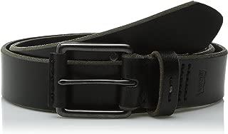 "Men's 100% Handcrafted Genuine Leather 1.5"" Belt"