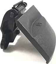 06-09 Dodge Ram Parking Brake Handle/Parking Brake Release - Slate Gray