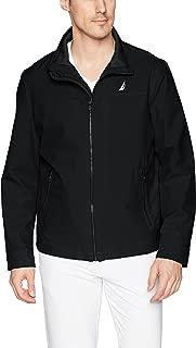 Nautica Lightweight Golf Stretch Jacket – Long Sleeve Casual Zip-Up Windbreaker
