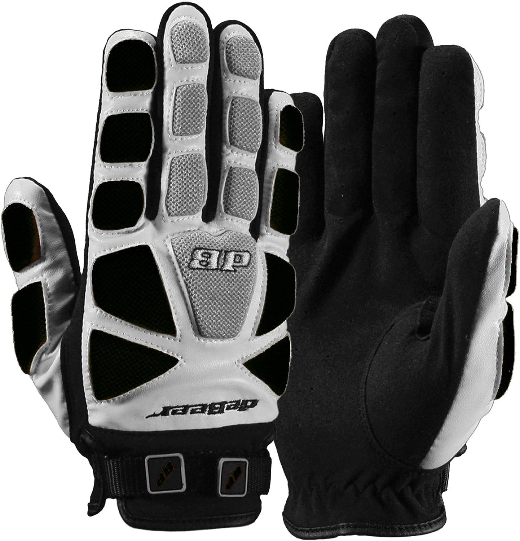 Gait By deBeer Icon Gloves Lacrose Gloves Sz Medium /& Large Brand New