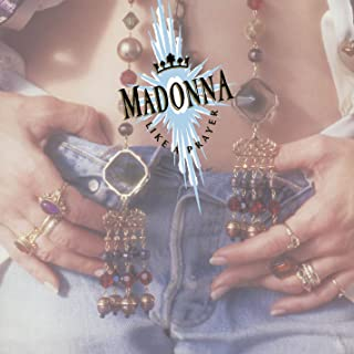 Like a Prayer (Vinyl)