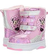 Josmo Kids - Minnie Snow Boot (Toddler/Little Kid)
