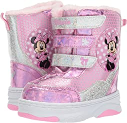 Josmo Kids - Minnie Snow Boot (Toddler/Little Kid)