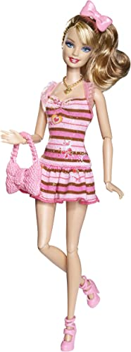 Barbie T7415 Puppe Ankleidepuppe Fashionista Mix & Styles Sweetie