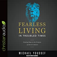 michael youssef new book