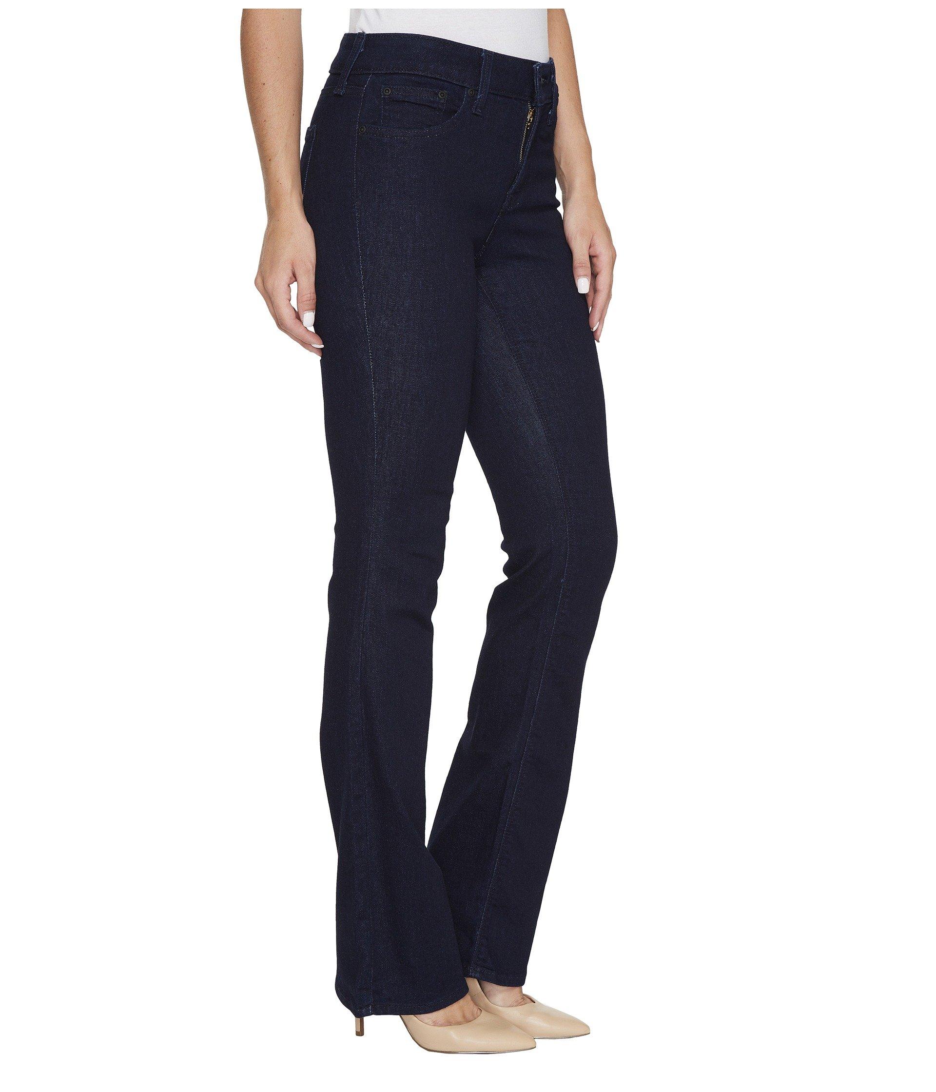 Best mini bootcut jeans