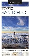 Top 10 San Diego (DK Eyewitness Travel Guide) (English Edition)