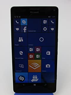 Microsoft Lumia 950 XL RM-1116 32GB White, Dual Sim, 5.7