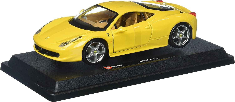 Bburago Collection Ferrari 458 Italia Diecast Vehicle