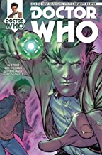 Doctor Who: The Eleventh Doctor #14 (English Edition)