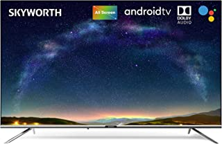 Skyworth 43 Inch Smart TV UHD 4K Android - 43STB7000