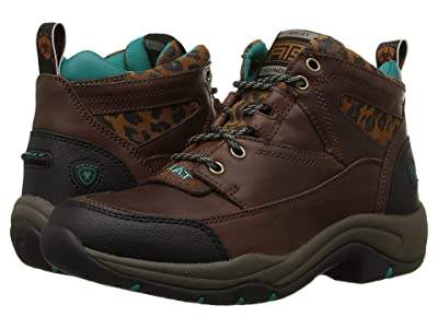 Ariat Terrain (Tundra/Cheetah) Women