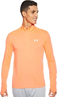 Under Armour Men's UA Streaker 2.0 Half Zip T-Shirt