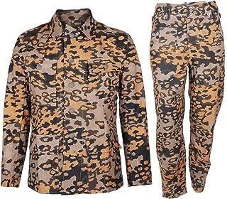 Heerpoint ReproductionWWII German Autumn OAK Tunic & Trousers