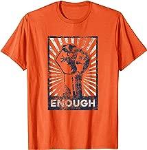 Enough is #Enough   Stop Gun Violence   Anti Gun Shirt