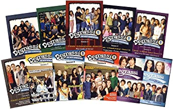 all degrassi series