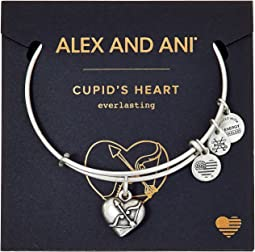 Path Of Symbols - Cupid's Heart II Charm Bangle