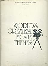 World's Greatest Movie Themes: Piano Solos