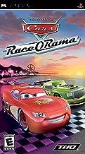 Jogo Disney Cars Race o Rama - PSP