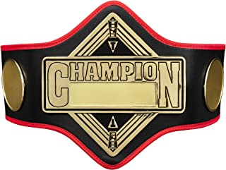 Ring of Champions Title Belt