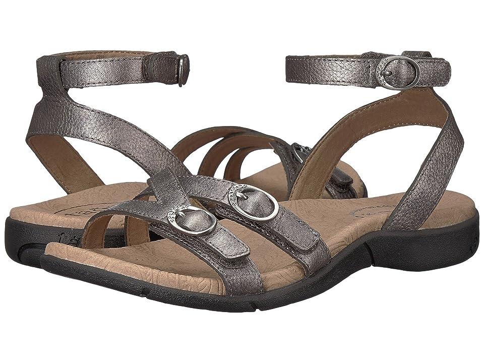 Taos Footwear Secret (Pewter) Women