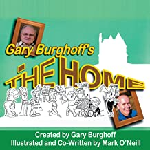 Gary Burghoff's The Home