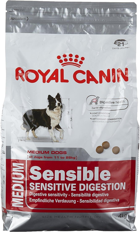 Royal Canin Dog Food Medium Sensible 4kg