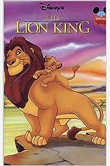 The lion king Kindle Edition