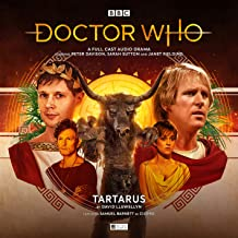 Doctor Who The Monthly Adventures 256 Tartarus (Doctor Who The Monthly Adventures) [Audio]