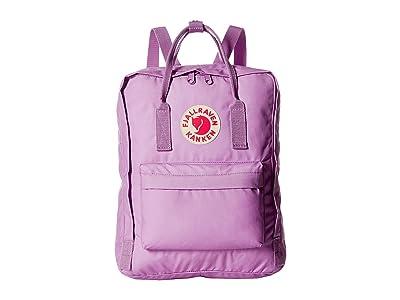 Fjallraven Kanken (Orchid) Backpack Bags