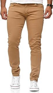 2f44b3ef5 Amazon.fr : Marron - Jeans / Homme : Vêtements