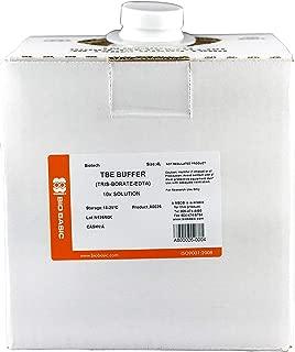 Bio Basic TBS Buffer (Tris-Buffered Saline), 10x Solution, 4L