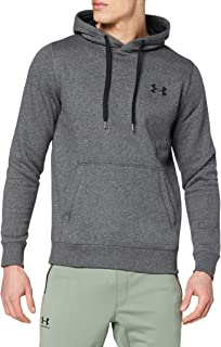 Under Armour Rival Fitted Pull Over Sudadera Hombre