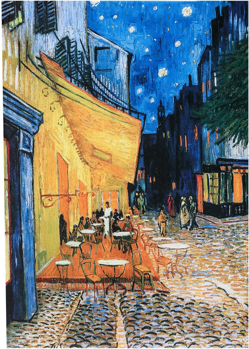 New color yohica Canvas Gorgeous Art Painting Wall Print drawing for H art