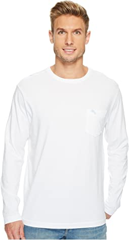 New Bali Skyline Long Sleeve Tee