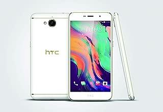 HTC Desire 10 Compact Dual SIM - 32GB, 3GB RAM, 4G LTE, Polar White