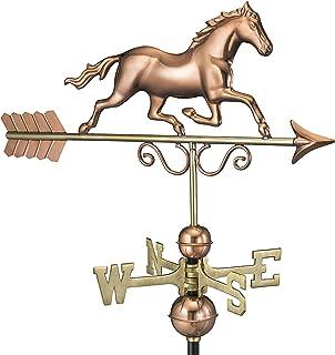 Best horse wind vane Reviews