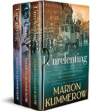 Marion Kummerow Box Set: Unrelenting, Unyielding, Unwavering